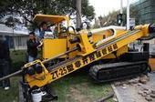 衡水景县胜越非开挖专业施工,非开挖施工,顶管工程图片