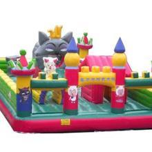 重庆壁山广场大型充气玩具,重庆生产儿童游乐园设备安装,重庆户外拓展设施设计批发