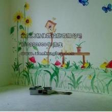 供应2014年新款壁画,重庆手绘壁画公司,渝中区幼儿园专业手绘墙图片
