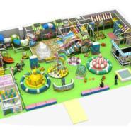 北碚区儿童游乐场制作图片
