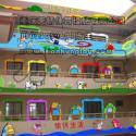 供应大渡口区幼儿园小玩具/江北区幼儿园储物柜出售/重庆幼儿园配套设施
