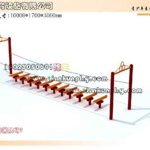 重庆拓展训练器材图片