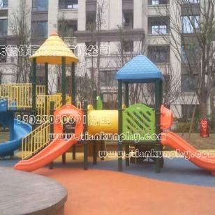 合川区超大型攀爬玩具图片