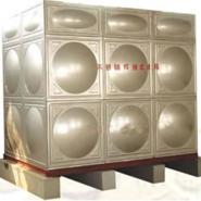 供应国内不锈钢球型水箱制造基地
