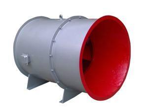 供应河南高效低噪声混流风机