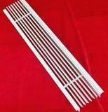 供应四川绵阳条形风口批发,百叶风口供应商,百叶风口生产厂家直销。
