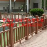 供应青岛木塑护栏代理点