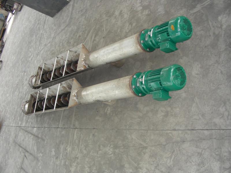 供应搅笼输送机加盟商,搅笼输送机用途,搅笼输送机生产厂