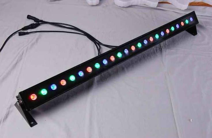 洗墙灯灌封胶 环氧树脂LED封装胶 透明灌封胶