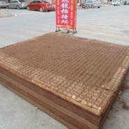 供应云南厂家销售无胶山棕床垫、纯手工缝制无胶棕垫、无胶水、O甲醛
