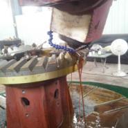 河南大型号弧齿锥齿轮生产厂家图片