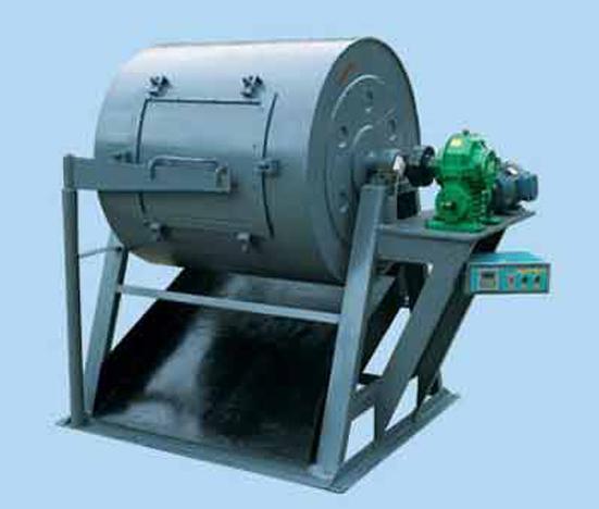 焦炭机械强度测定转鼓又称米库姆转鼓