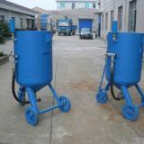 供应电/气控制喷砂机,电/气控制喷砂机价格,宁波电/气控制喷砂机