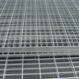 供应热镀锌插接钢格板热镀锌网格栅板