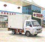 供应东风冷藏保鲜车/东风海鲜冷冻运输车/东风生物疫苗冷藏保温车