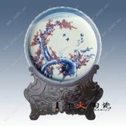周年庆典大瓷盘图片