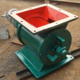 供应星型卸料器生产厂家 图纸设计 技术质量达标 产品特点