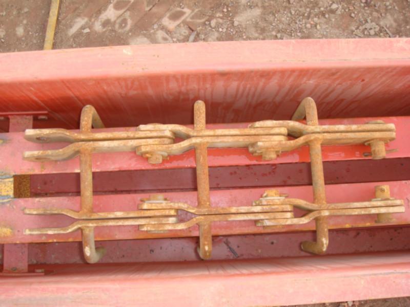 供应规格全链式刮板输送机  厂家直供价格 优势产品