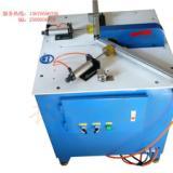 供应武汉90度45度铝合高精度切角机