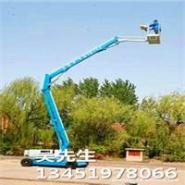 苏州单柱铝合金升降机供货商图片
