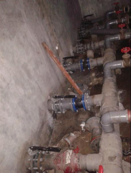 供应广州游泳池水管-漏水-泳池水泵维修