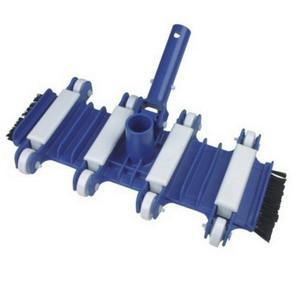 供应游泳池清洁工具14寸-水底吸污器-泳池吸污头-吸污机配件