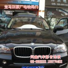 南京 宝马X5电动原厂尾门 宝马X5无损加装电动尾门