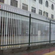 晋江静电喷涂护栏锌合金免焊接护栏图片