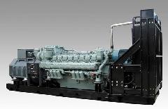 供应星光发电机组零部件通用性强