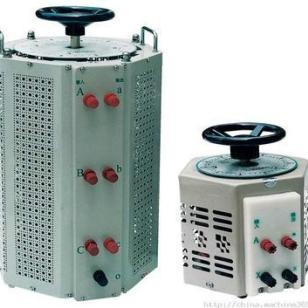 电力电源调压器图片