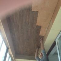 厦门锁扣PVC地板
