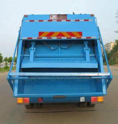 垃圾车图片/垃圾车样板图 (3)