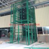 供应导轨式提升机升降货梯实地测量,佛山导轨式提升机升降货梯