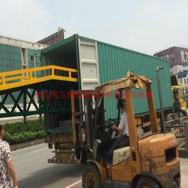 供应最新叉车10吨位平台报价_佛山优质叉车10吨平台价格