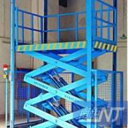 狮山固定式简易升降机生产厂家图片