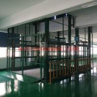 供应电动吊笼提升机供货商