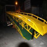 供应装柜过桥叉车升降台供货商,佛山装柜过桥叉车升降台现货