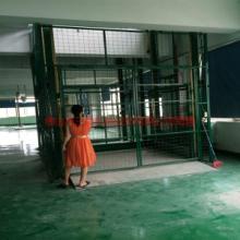 供应广东省固定导轨式升降机生产厂家