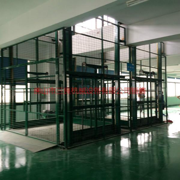 货梯载货报价、货梯载货主产、三良机械