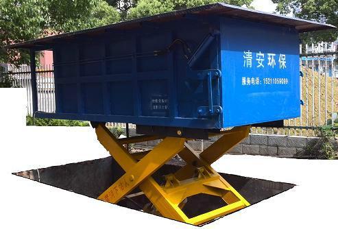 供应垃圾中转站
