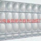 供应昆明不锈钢拼装水箱制造商,昆明不锈钢拼装水箱厂家直销