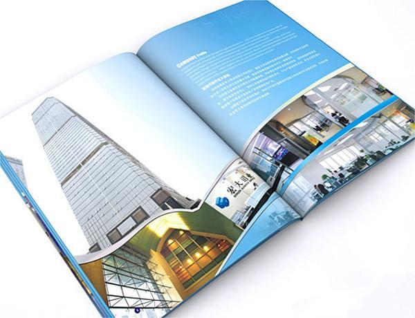 广告画册图片/广告画册样板图 (2)