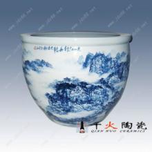 景德镇陶瓷厂家供应陶瓷大缸