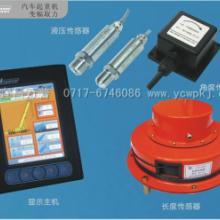 供应用于工程起重机械的TLX56型履带吊力矩限制器(吊车电脑)