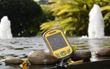 供应滨州供水管网巡检设备就选中海达高精度米级手持GPS批发