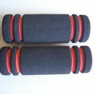 橡塑管护套生产厂家 彩色橡塑管图片