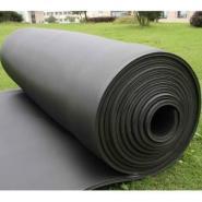 河南橡塑保温板,空调风管保温棉图片
