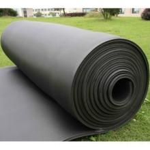 供应河南B1级橡塑保温板 阻燃橡塑板 消防管道保温材料