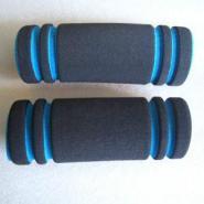 山东橡胶发泡管护套 彩色橡塑管图片