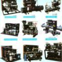 谷轮制冷机组图片